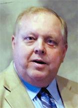 Ronald D. Woltjer